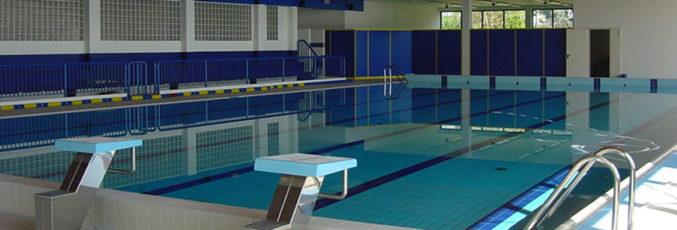 La piscina comunale di Nichelino - A.S.D. Centro Nuoto Nichelino - Orari 2016 Centro Nuoto Nichelino