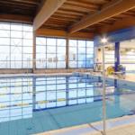 impianto piscina di nichelino